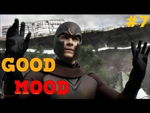 Filmiki GOOD MOOD #7